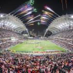 2018 Hong Kong Sevens' Tickets Payment 15Jan18 Dealine