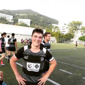 Maitland Murray – Player Testimonial