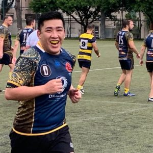 07/09/19 – Pre-season Joint Training / Friendly With The Shenzhen Dragons
